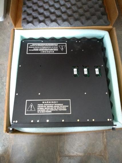 Modulo De Saida Digital Triconex 3603e 120v Dc Novo Na Caixa
