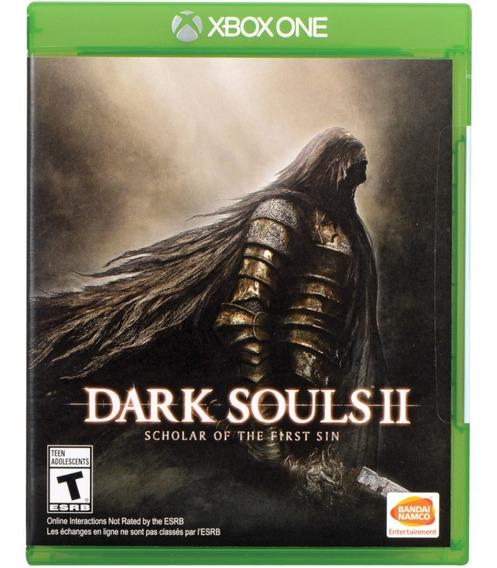 Dark Souls 2 - Xbox One