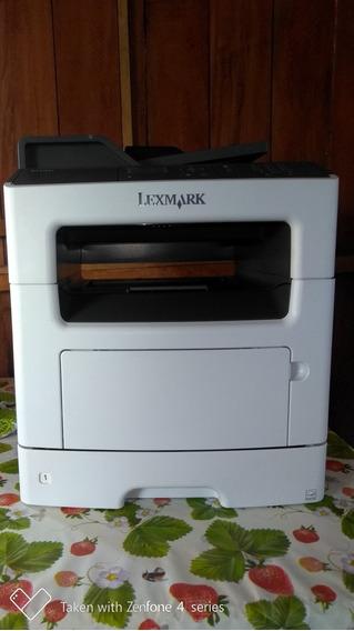 Impressora Laser Lexmark Mx310dn / Detalhes Na Descrição.