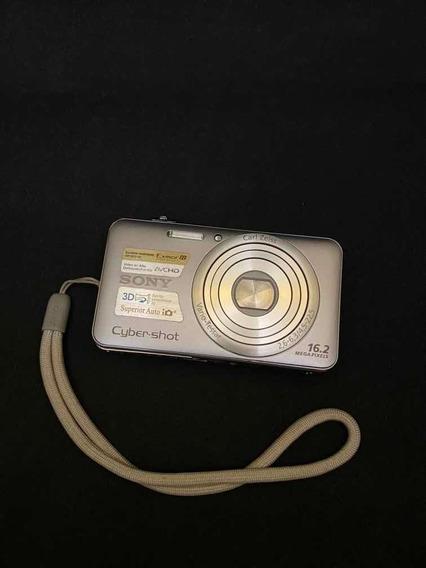 Câmera Sony Cyber-shot Dsc-wx50 16.2