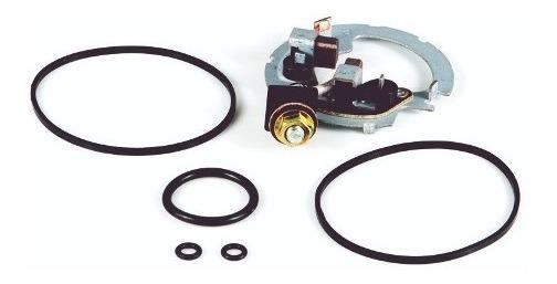 Escova Motor Arranque Partida Honda Nx 350 Sahara Magnetron