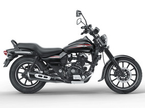 Moto Custom Bajaj Avenger 220 Street Modelo Nuevo Chopper