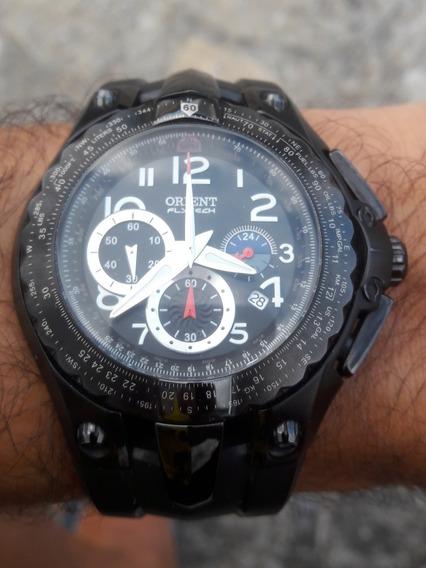 Relógio Orient Flytech Titanium - Mptpc001