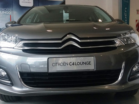 Citroën C4 Lounge 1.6 Thp 165 Feel