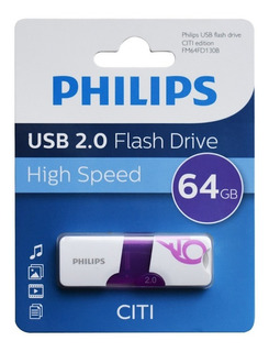 Pendrive Phillips 64gb