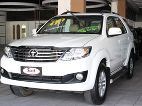 Hilux Sw4 2013 2.7 Automatica