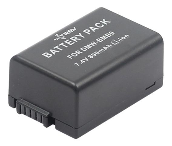 Bateria Para Câmera Leica V-lux 2 - Trev
