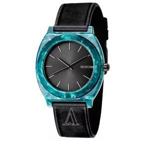 Reloj Nixon A3281054-00 Caballero Hombre Original