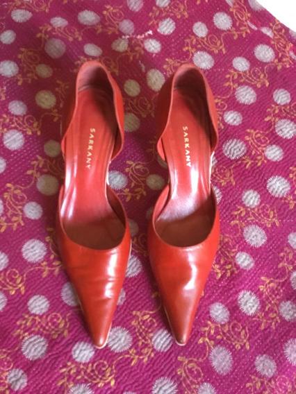 Zapatos Ricky Sarkani 39 Impecables