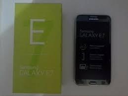 Celular Para Peças Samsung E7