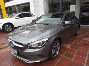 Mercedes Benz Clase Cla 180 Modelo 2018