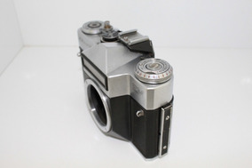 f4e1c921f Zenit - Câmeras Antigas e Coleção no Mercado Livre Brasil