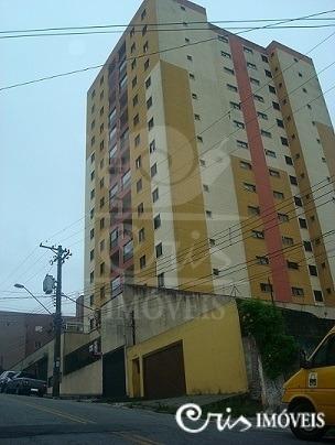 Apartamento Em Vila Bocaina - Mauá - Sp - Av02/a14