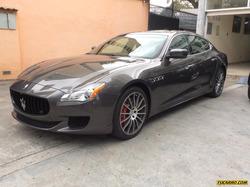 Maserati Otros Modelos Quattroporte