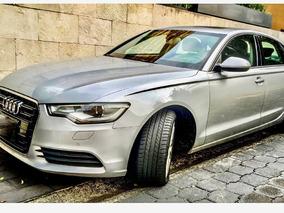 Audi A6 3.0 Luxury S Tronic Quattro Dsg