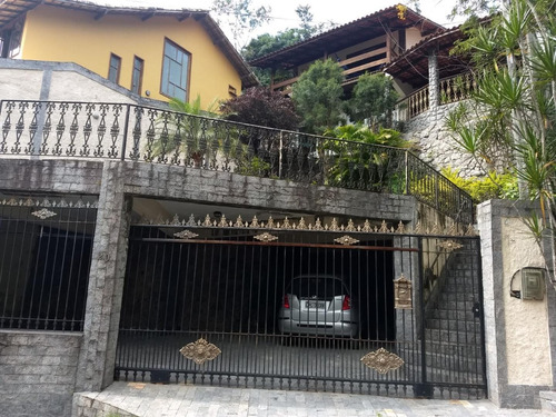 Imagem 1 de 30 de Casa À Venda, 175 M² Por R$ 770.000,00 - Vila Progresso - Niterói/rj - Ca0028