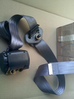 Cinto Seguranca Escort 94 96 Xr3 Retratil Luxo Cinza Origina