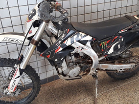 Moto Trilha 250 Tokens