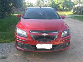 Chevrolet Onix Ltz 1.4 Extra Full