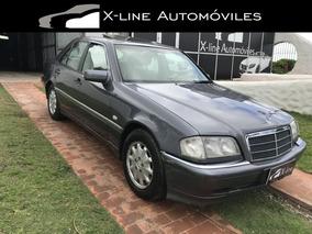 Mercedes-benz Clase C 2.8 C280 Elegance Plus At Te