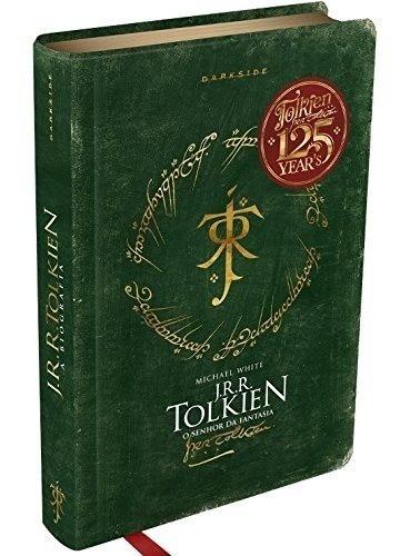 J. R. R. Tolkien, O Senhor Da Fantasia Livro Michael White