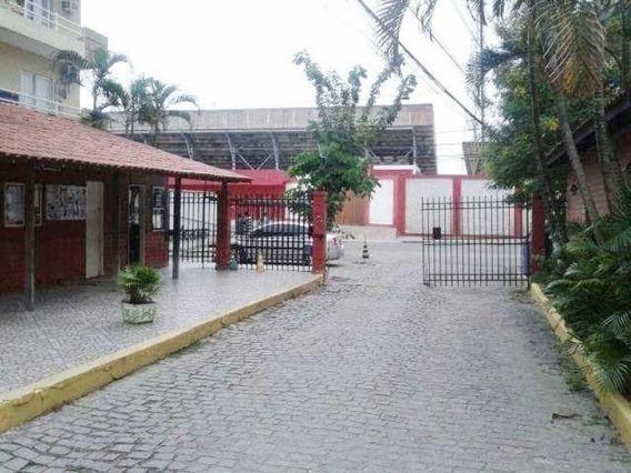 Apartamento De Dois Quartos Para Venda Em Cosmorama - Mesquita - Pmap20137