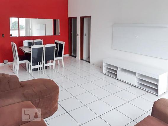 Apartamento Para Aluguel - Bela Vista, 3 Quartos, 192 - 893072802