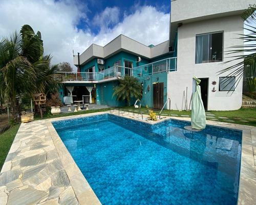Imagem 1 de 27 de Casa A Venda No Santa Fé Ii Em Joanópolis-sp - Ch00065 - 69438487