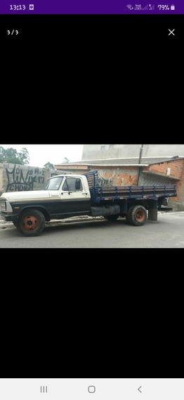 Ford F4
