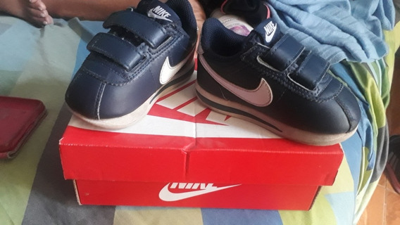 Nike Cortez Originales Talle 21
