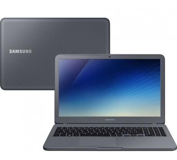Notebook Samsung Expert I5 8265u 8gb Hd 1tb Ssd 480gb W10h
