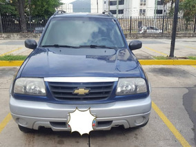 Chevrolet Grand Vitara Gran Vitara 4x2 Sinc