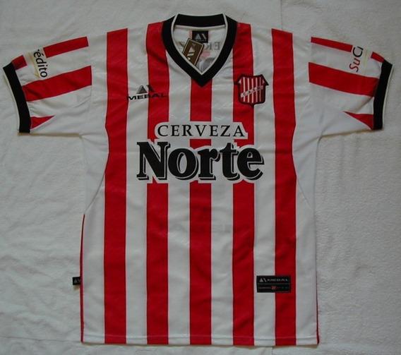 Camiseta Histórica San Martín De Tucumán Mebal Oficial