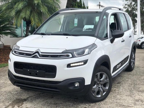 Citroën Aircross 1.6 Vti 120 Start Live Eat6