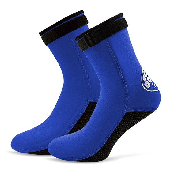 3mm Neoprene Diving Socks Boots Water Shoes Beach Booties