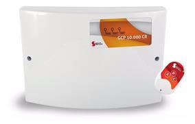 Centra De Choque Gcp 10000 Cr Eletrificador Com Controle
