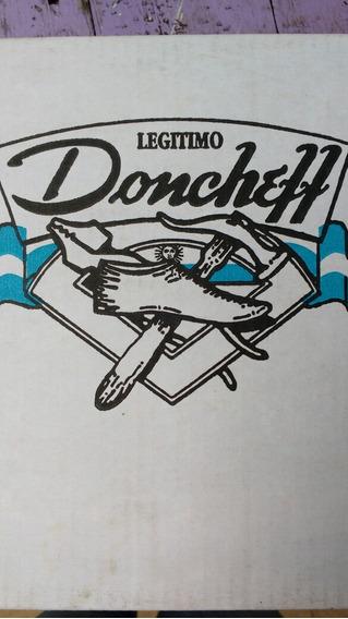 Zapatos Doncheff Orginales N 41