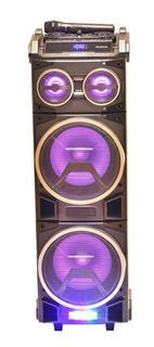 Parlante Pcbox Floyd Pcb Sp210r 80w Portatil