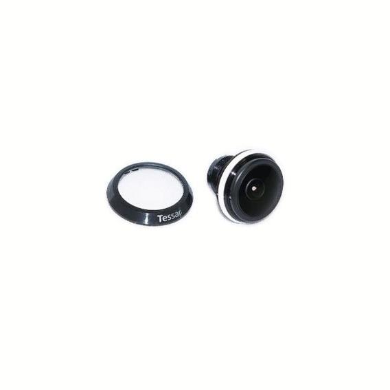 Lente De Reposição Câmera Ação Sony Hdr-as100v As100v Origin