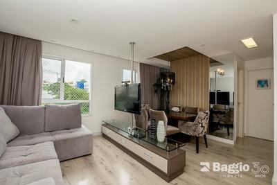 Apartamento - Santa Quiteria - Ref: 17234 - V-bg92339001