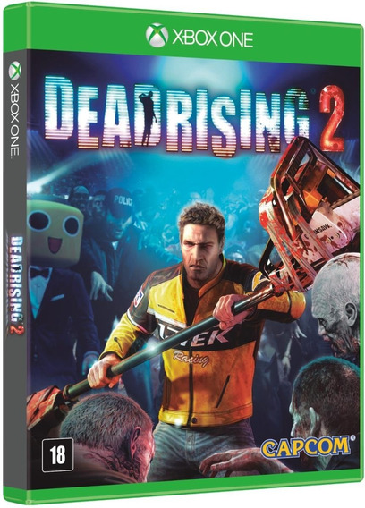 Dead Rising 2 - Remastered - Xbox One