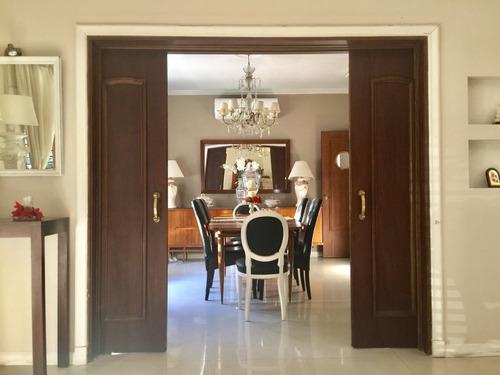 Alquiler Pocitos, Parque Batlle, Casa Oficina 5 Habitaciones