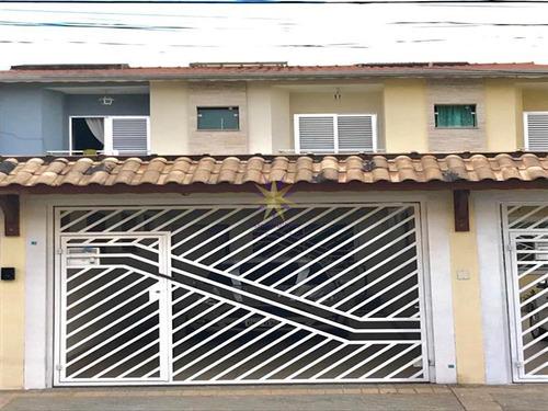 Sobrado Vila Guilhermina São Paulo/sp - 663