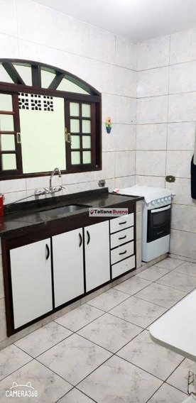 Casa Com 3 Dormitórios Para Alugar, - Jardim Santa Inês Ii - São José Dos Campos/sp - Ca2086
