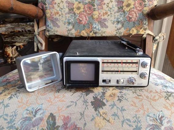Rádio Tv Broksonic
