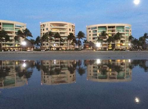 7336-rav Depto En Venta Carr. Acapulco A Barra Vieja Condominio Dos Soles