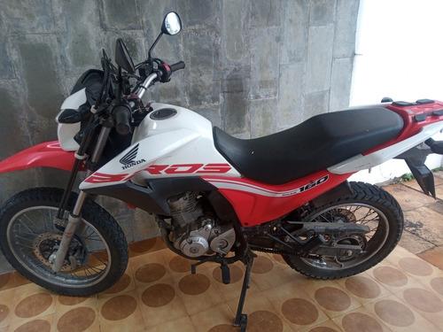 Honda Bros 160 Bros 160