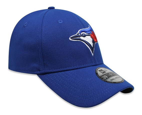 Gorra New Era Team Classic 3930 Blue Jays