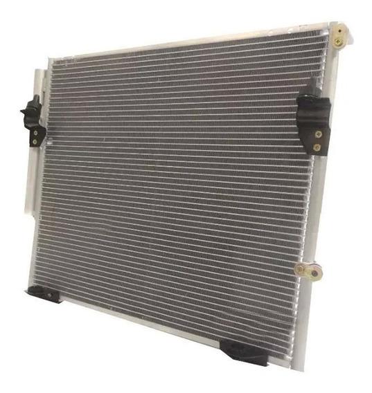 Condensador Hilux Sw4 3.0 2005 A 2014 Automatica Diesel
