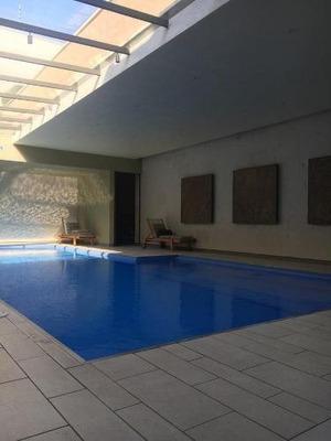 Preciosa Casa En Renta Con Lujosas Amenidades En Cumbres Del Campestre. León, Gto